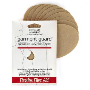Garment Guard - прокладки для подмышек