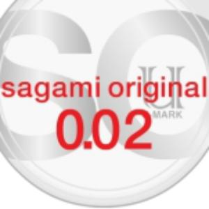 Sagami - полиуретановые японские презервативы